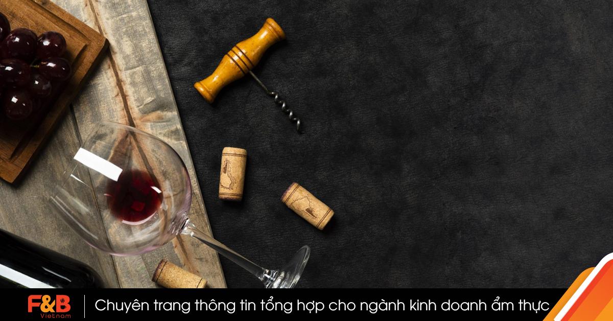 Photo of Một số thuật ngữ thông dùng về rượu vang