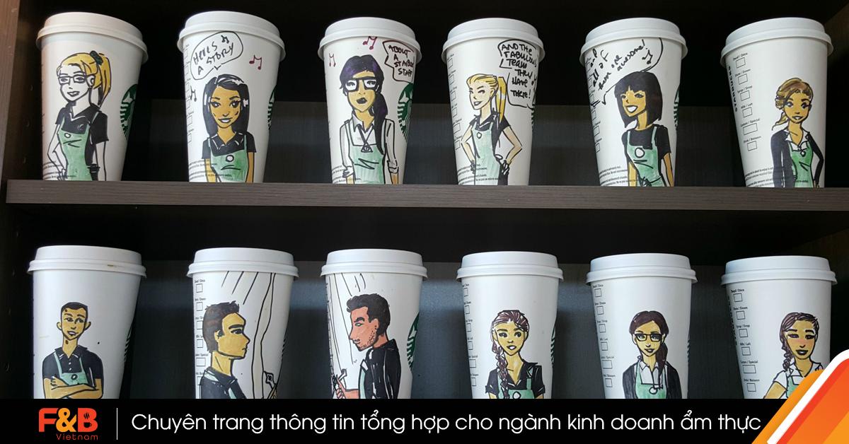 Photo of 2 năm làm việc tại Starbucks, nhân viên pha chế tiết lộ 7 bí mật khiến ai nấy mở mang tầm mắt