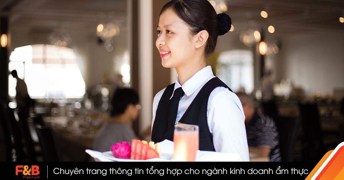 Photo of Thuật ngữ ngành nhà hàng – P1