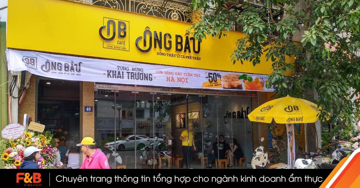 Ca Phe Ong Bau