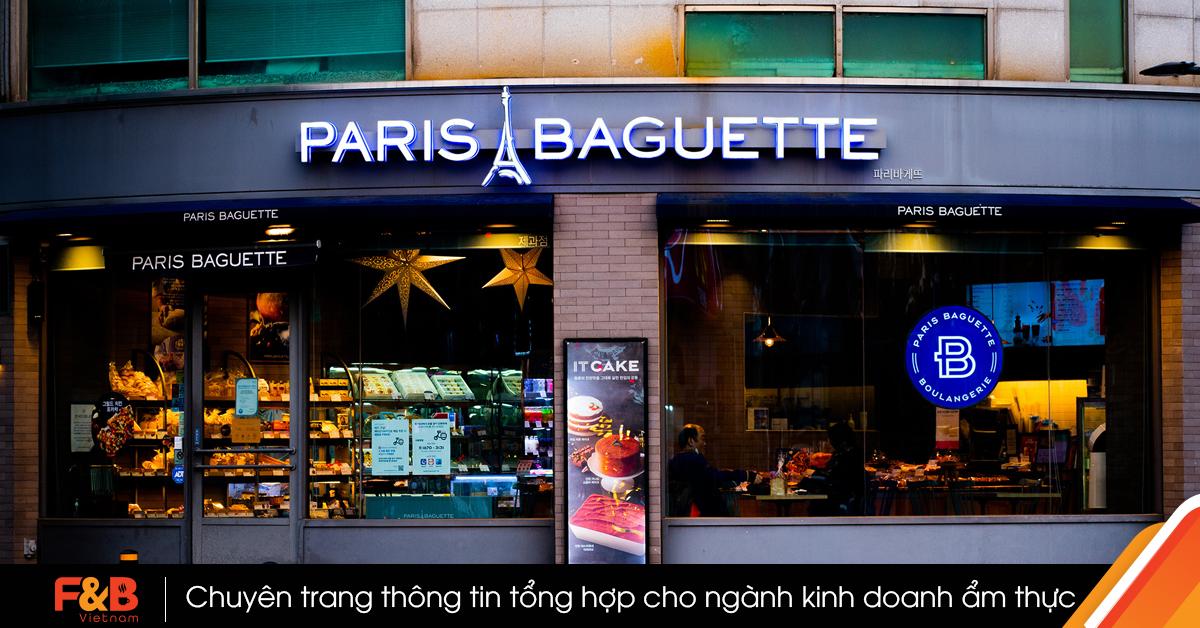 Photo of Gia tộc đứng sau đế chế Paris Baguette thua lỗ hàng trăm triệu USD