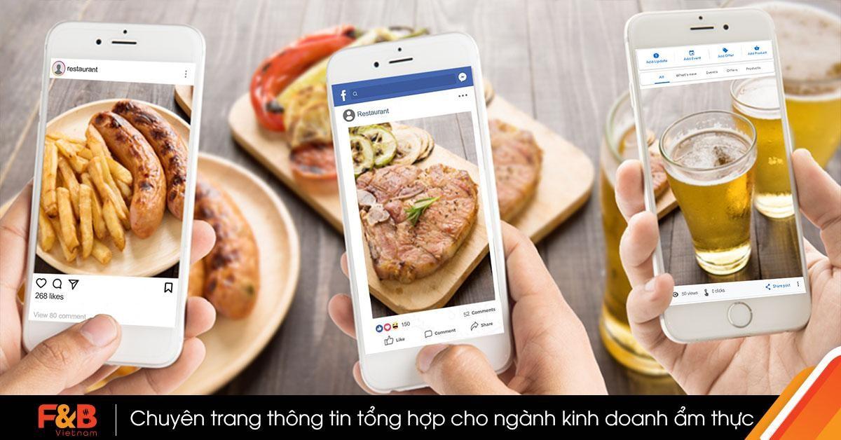 Photo of Cách quảng bá thương hiệu dành cho nhà hàng/ quán ăn