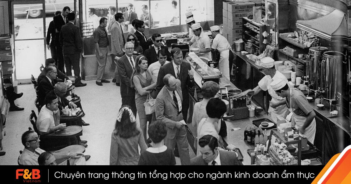 Photo of Những sự thật ít biết về ngành nhà hàng