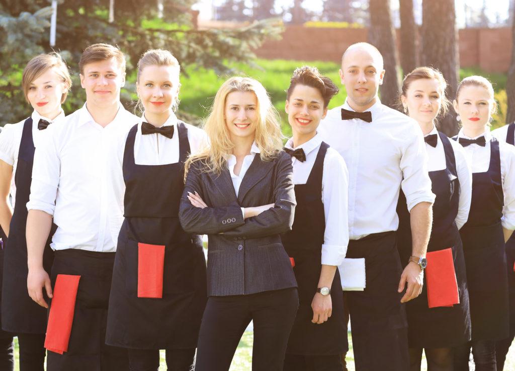 Restaurant Servers 1024x737