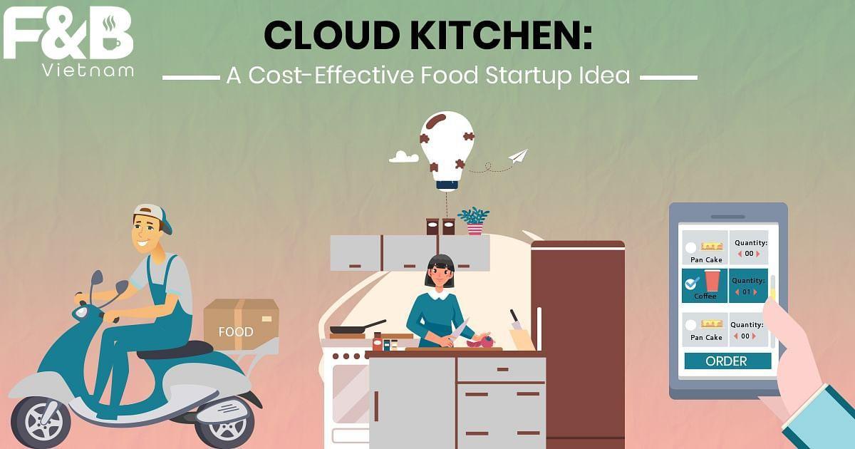bếp ảo, bếp trên mây