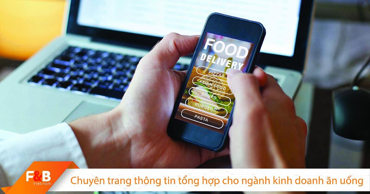 10 cách tăng đơn đặt hàng trực tuyến FnB Việt Nam