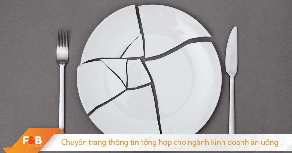 Lập kế hoạch quản lý khủng hoảng trong kinh doanh ăn uống FnB Việt Nam