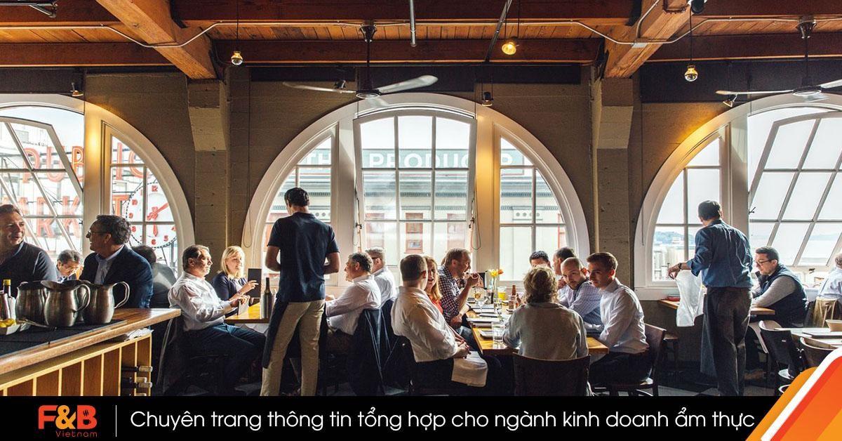 Photo of 3 chiến lược tăng doanh thu nhà hàng/ quán ăn hiệu quả