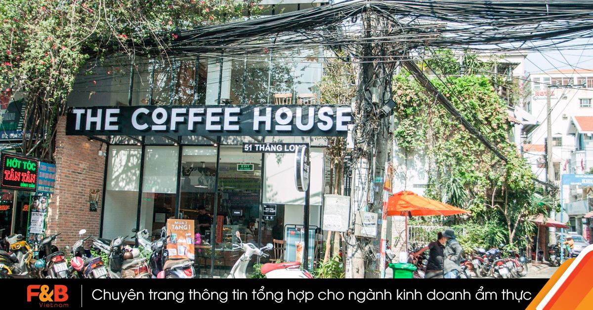 Photo of Vì đâu The Coffee House quyết không bán hàng trên GrabFood như Phúc Long, Starbucks, nhưng lại xuất hiện trên app MoMo, LoShip?