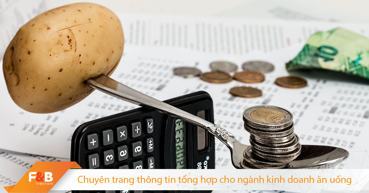 Food cost - công thức định giá món ăn trong kinh doanh nhà hàng FnB Việt Nam