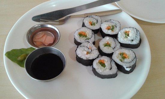 bi mat dau bep sushi