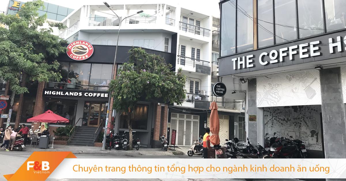 Photo of Cuộc chiến chuỗi cà phê: Phúc Long, Starbucks tăng tốc, The Coffee House đột ngột lỗ lớn, Highlands vẫn duy trì thế áp đảo