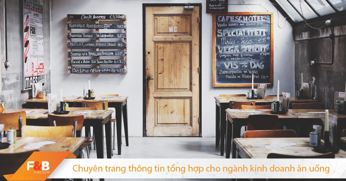 Photo of Làm thương hiệu cho nhà hàng/ quán ăn nhỏ