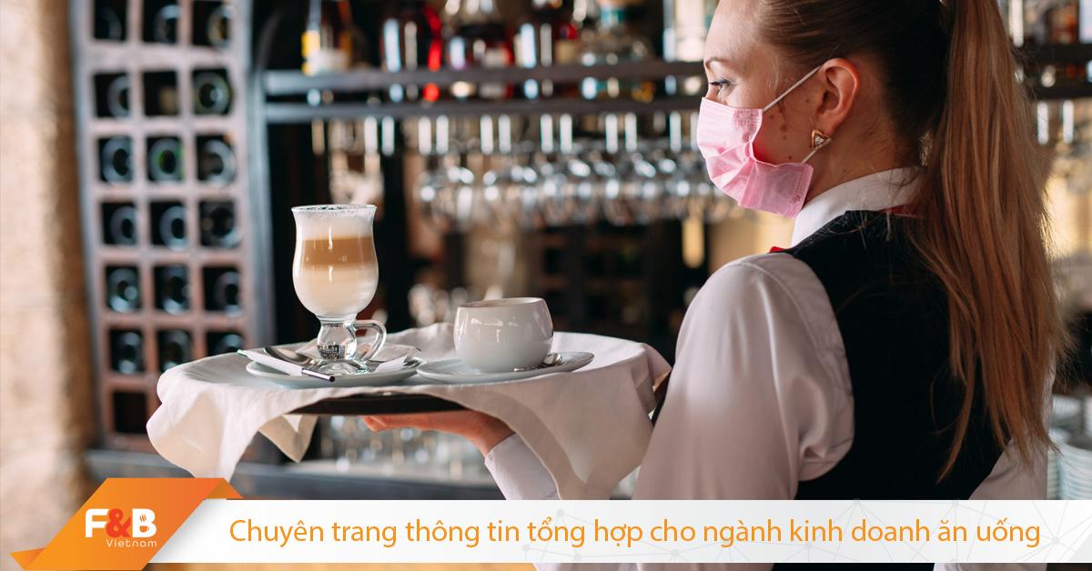 Quảng cáo nhà hàng/ quán ăn trong mùa dịch - những thách thức mới FnB Việt Nam