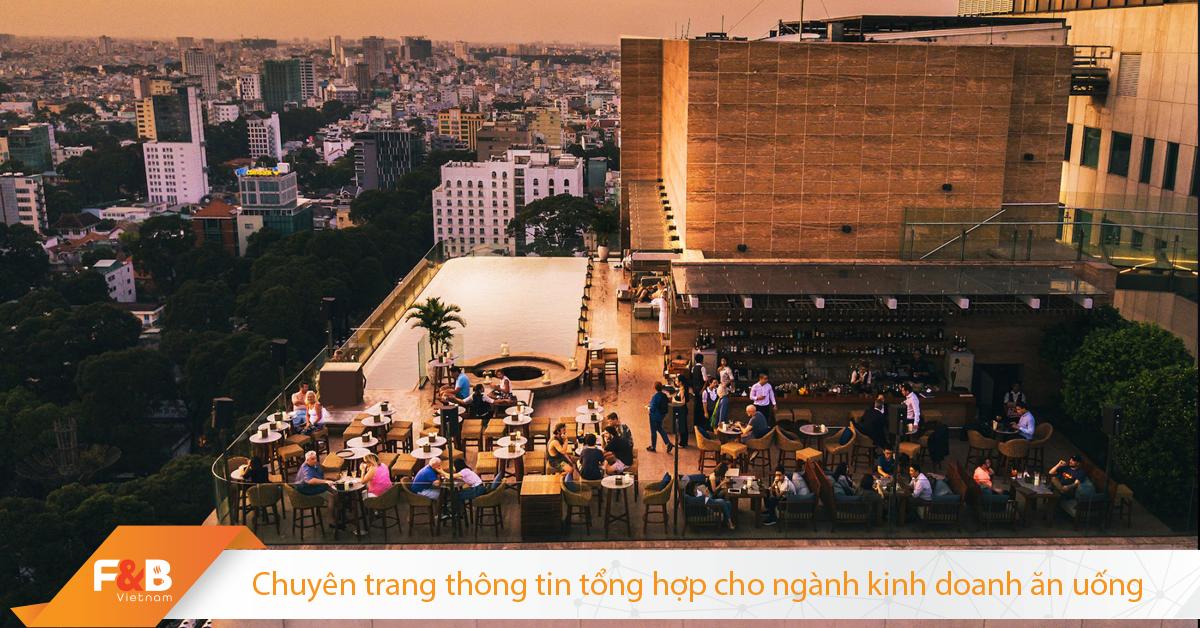 Photo of Lưu ý khi kinh doanh nhà hàng/ quán cà phê sân thượng ( Rooftop)