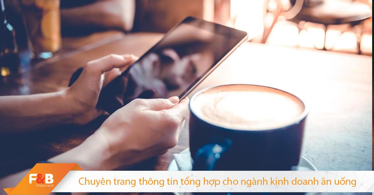 Khách hàng đang nói gì về cà phê trên mạng xã hội FnB Việt Nam