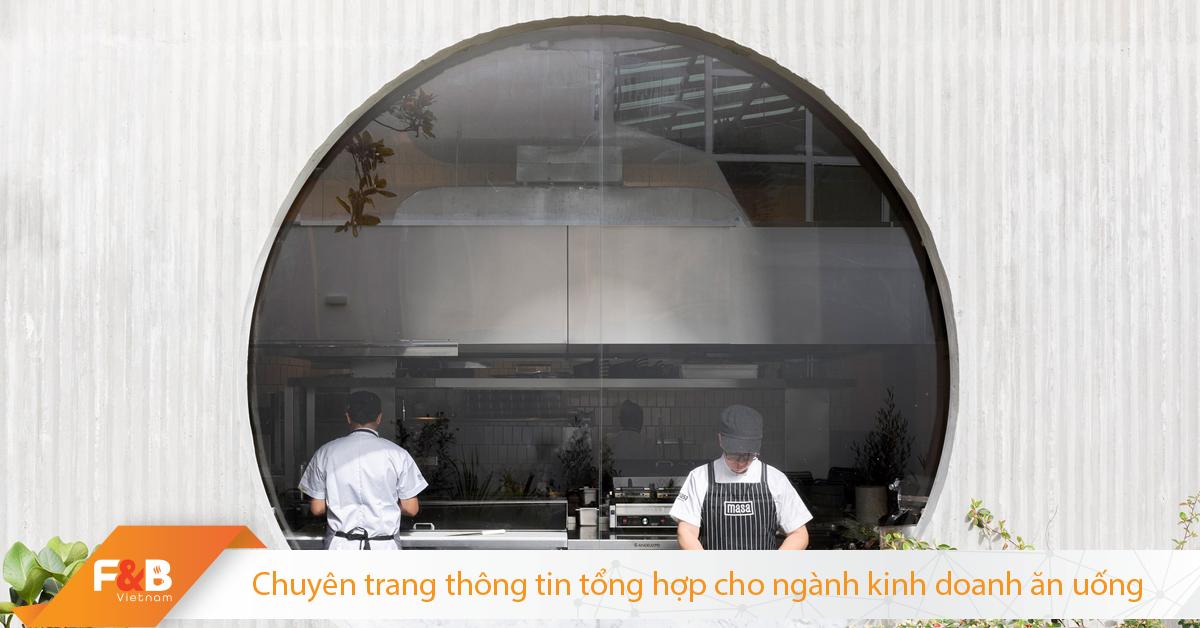 Nhìn lại 05 xu hướng thiết kế quán cà phê FnB Việt Nam