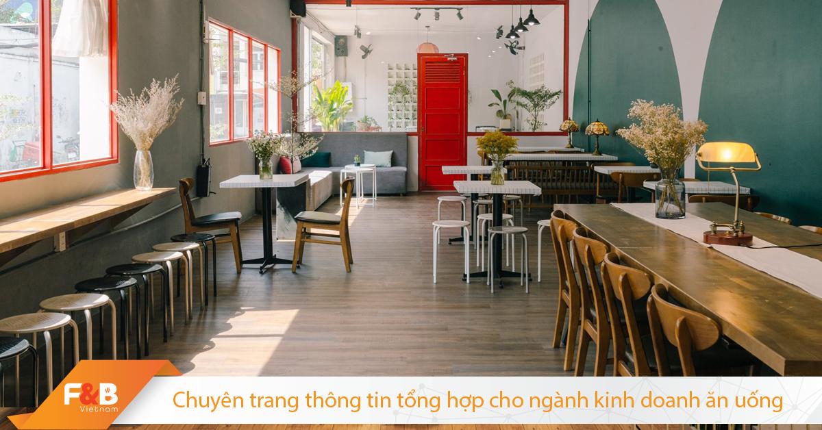 Những điều cần lưu ý khi Set up quán nhỏ FnB Việt Nam