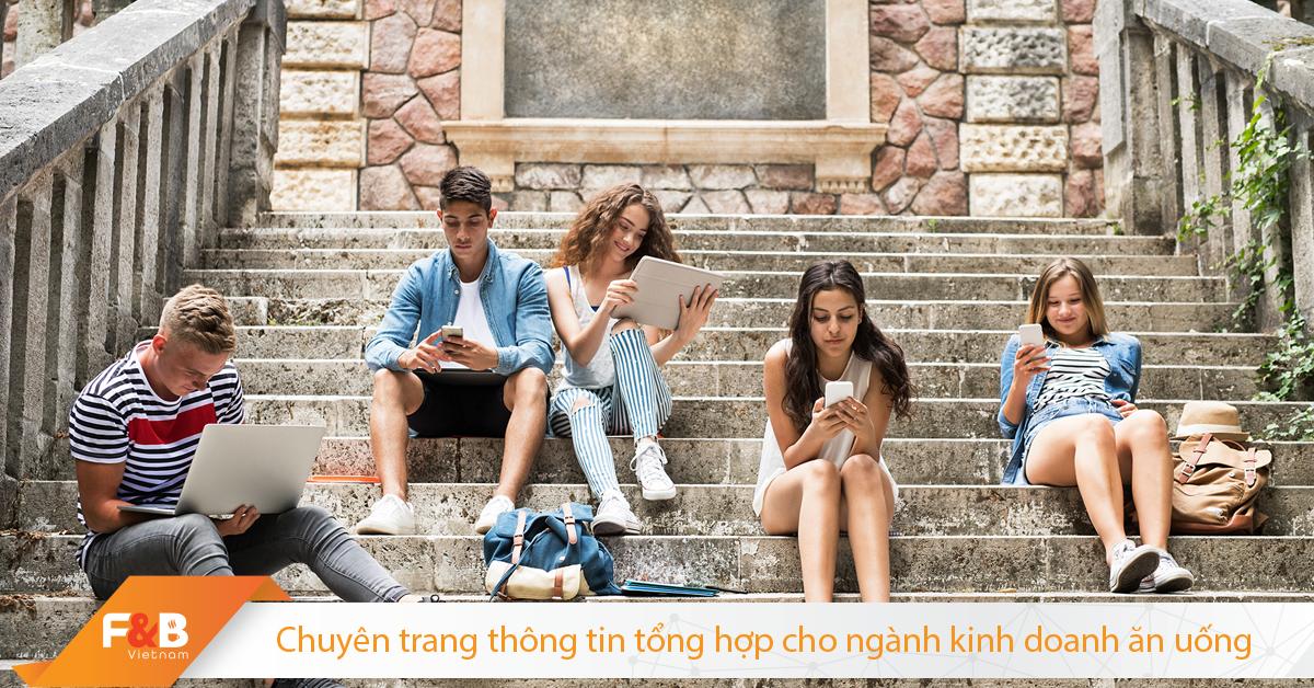 Đại dịch đã tạo ra một thế hệ khách hàng mới FnB Việt Nam