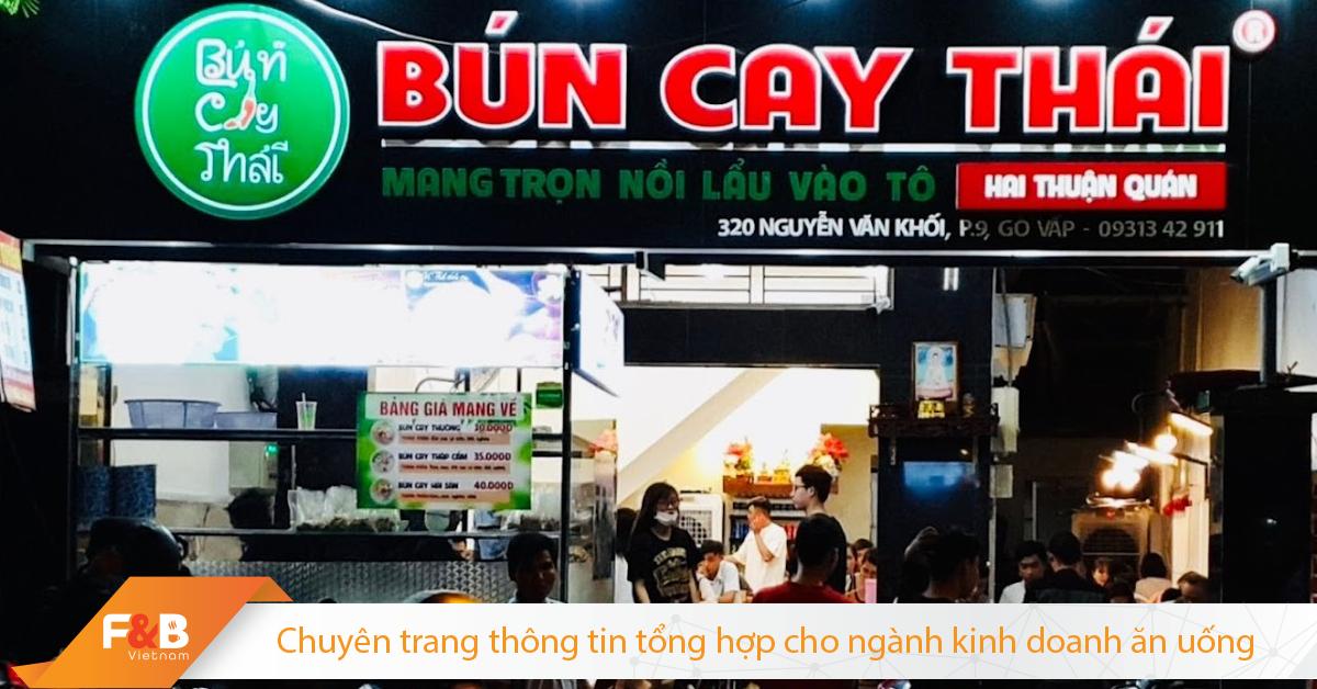Bỏ nghề kế toán đi bán hàng rong với 250 nghìn đồng: Hành trình trở thành ông chủ FnB Việt Nam