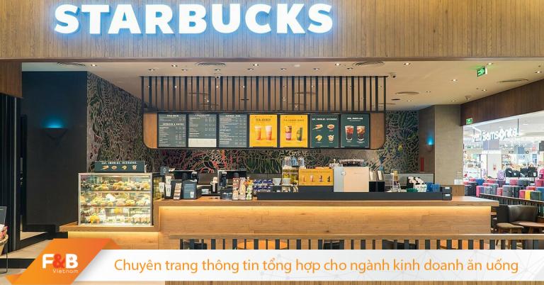 Covid-19 khiến Starbucks chú trọng nguồn khách nội nhiều hơn, đặt cửa hàng tại các quận mới thay vì co cụm quận trung tâm
