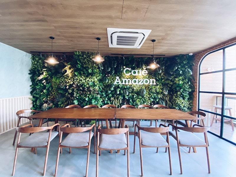 Cafe Amazon Min