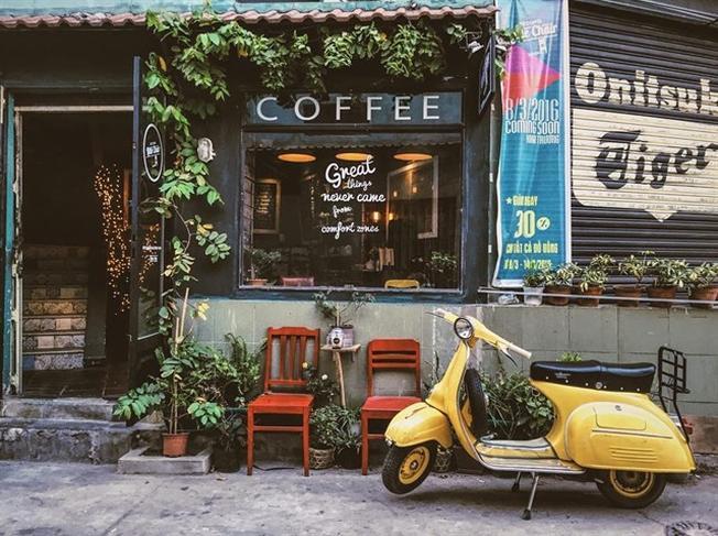 Mở Quán Cafe Cần Bao Nhiêu Vốn Là Đủ? Vốn Mở Quán Cafe FnB Việt Nam