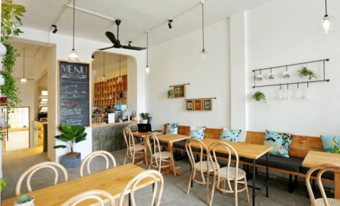 kinh nghiệm mở quán cafe cho người mới bắt đầu