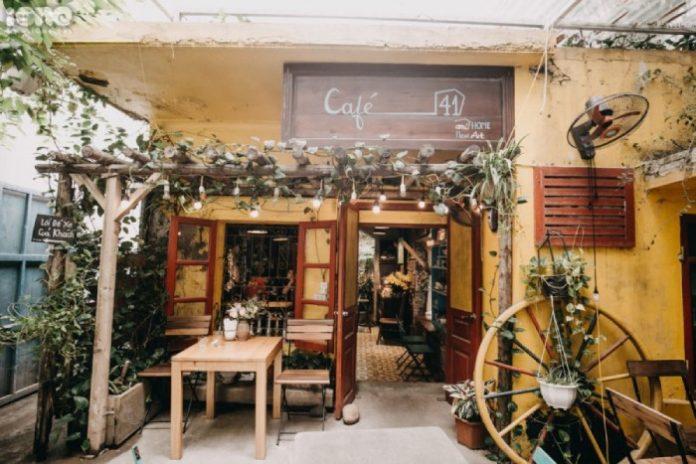 kinh nghiệm mở quán cafe tại nhà