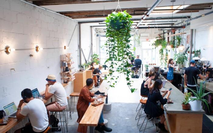 Những Kinh Nghiệm Khi Mở Quán Cafe Chủ Quán Cần Lưu Ý