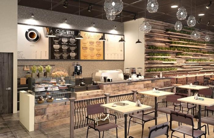 9 Bí Quyết Mở Quán Cafe Nhỏ Cần Gì?