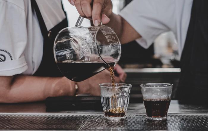 kinh nghiệm mở quán cafe hiệu quả