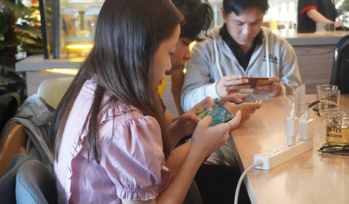kinh nghiệm khi mở quán cafe game