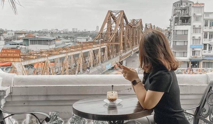 Mở quán cafe ở Hà Nội