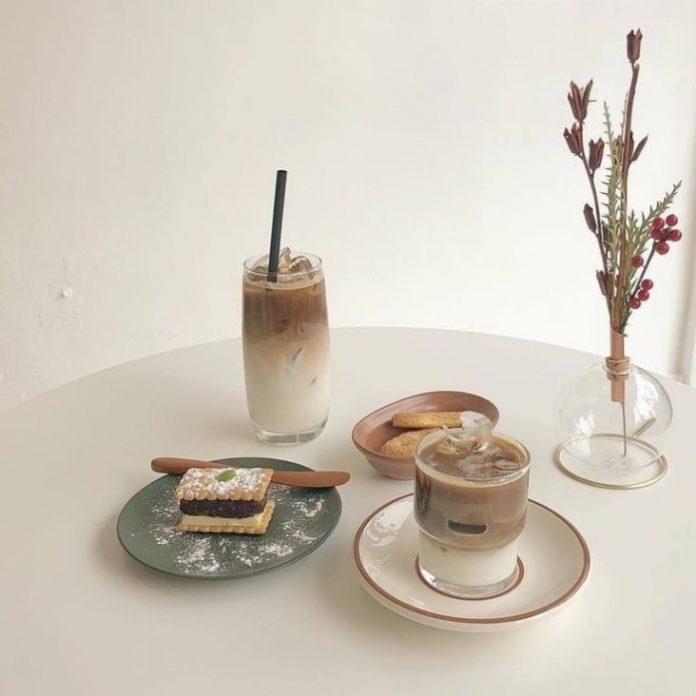 Mở Quán Cafe Ăn Sáng