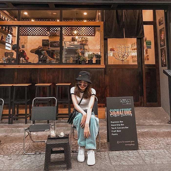 Xu hướng mở quán kinh doanh cafe