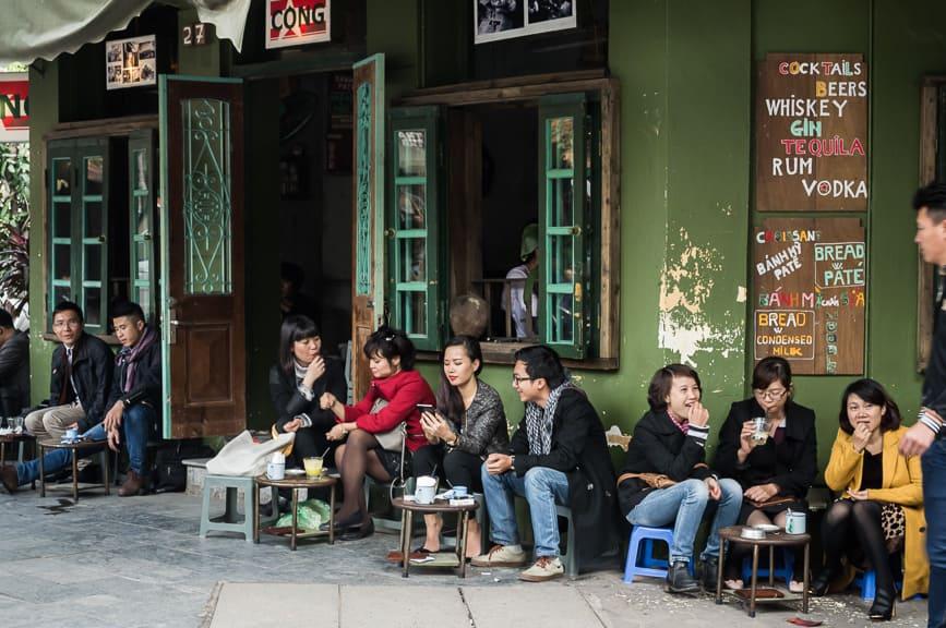 Cach Trang Tri Quan Cafe Coc 1 Min