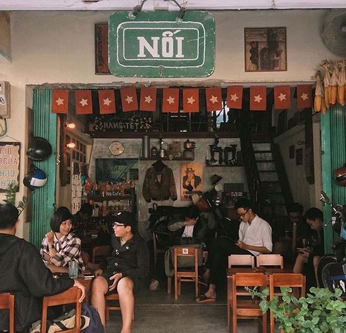 Mở quán cafe giá rẻ