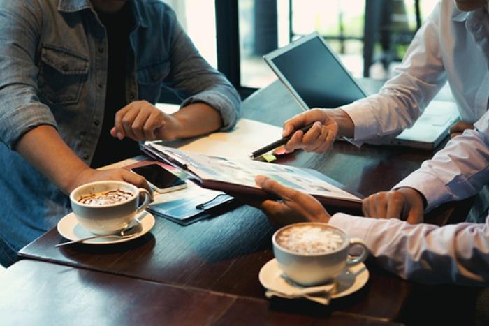 Lên kế hoạch - chiến lược là bước vô cùng quan trọng trong kinh doanh