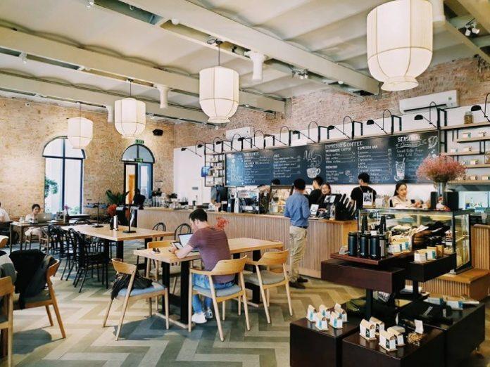 Mở quán cafe phải nộp thuế gì