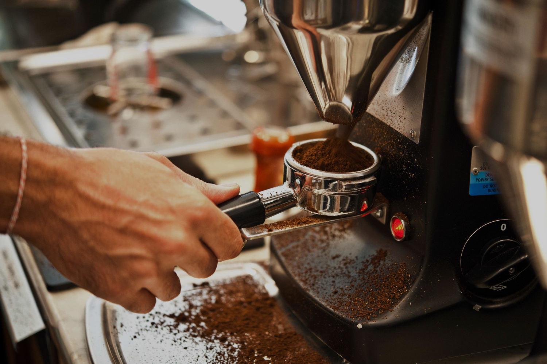 May Pha Ca Phe Espresso Chuyen Nghiep 2