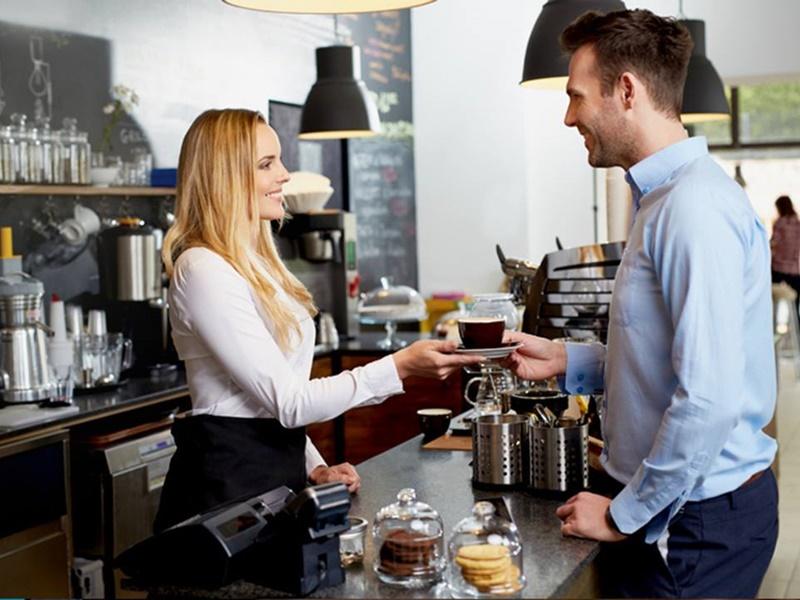 Mở quán cà phê hiệu quả