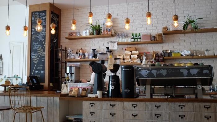 Đăng khi giấy phép khi mở quán cafe