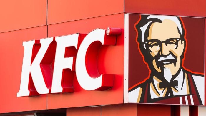 Thương Hiệu Nhà Hàng Nhượng Quyền KFC