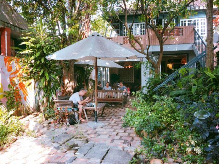 kinh nghiệm mở quán cafe ở nông thôn