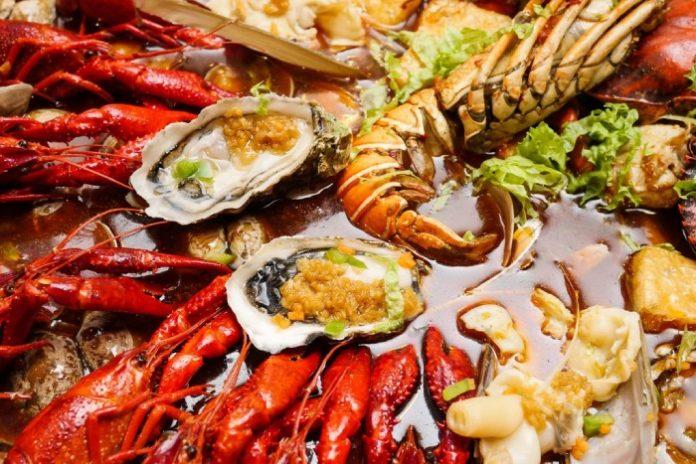 Kinh nghiệm mở 1 nhà hàng hải sản