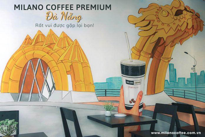 Mở Quán Cafe Nhượng Quyền Milano