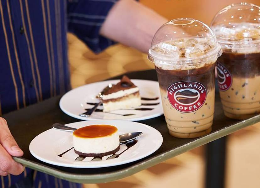 Cách Mở Quán Cafe Highlands