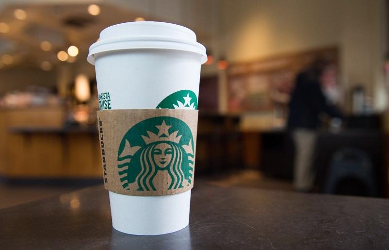 Mở Quán Cafe Starbucks