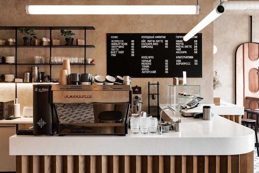 Mở Quán Cafe Nhượng Quyền